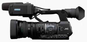 jvc GY-HM600U
