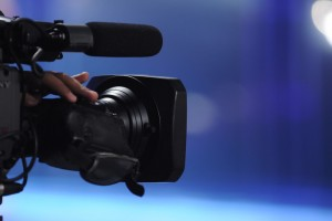 media-training-telecamera