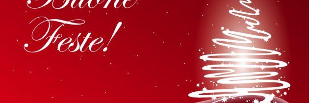 SPOT – Buon Natale e Felice Anno Nuovo 2017