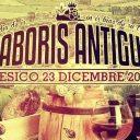 Saboris Antigus – Gesico – 23/12/2016