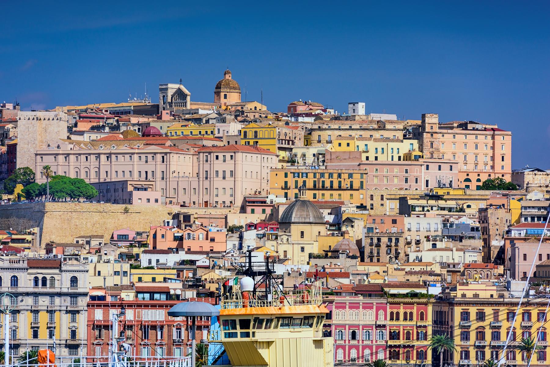 Videoclip di Cagliari