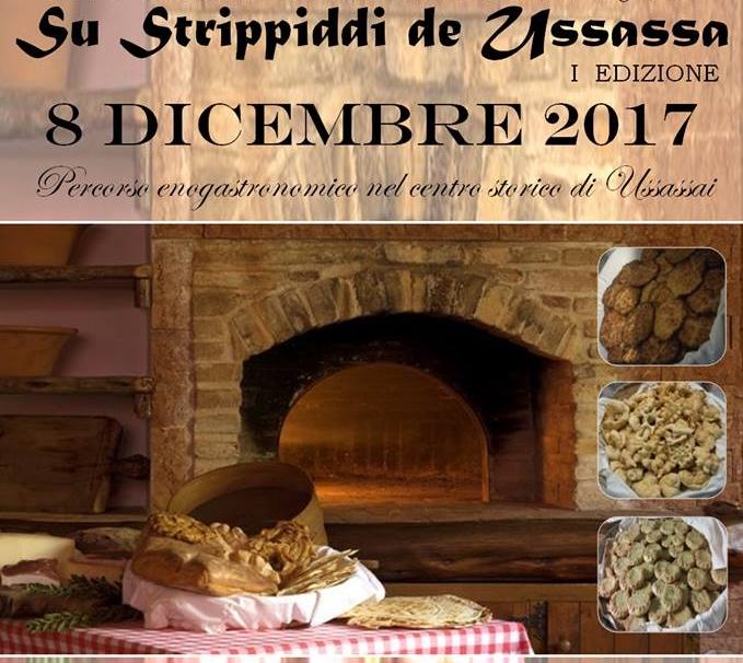1° Edizione de Su Strippiddi de Ussassa – Ussassai – 8/12/2017