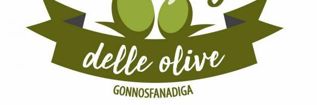 31° Sagra delle Olive – Gonnosfanadiga – 17/18/19 Novembre 2017