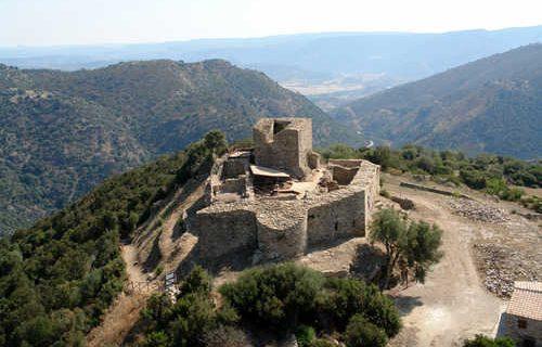 Alla Riscoperta del Castello di Orguglioso – Silius – 20/05/18