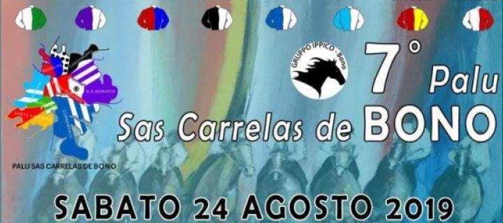 7° Palio de Sas Carrelas – Bono – 24 Agosto 2019